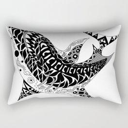 Mr Shark ecopop Rectangular Pillow