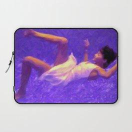 Blue Dream / Blueberry Haze Laptop Sleeve