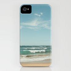 The Ocean of Joy Slim Case iPhone (4, 4s)