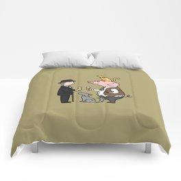 Pig Comforters