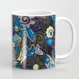 Ursa Coffee Mug