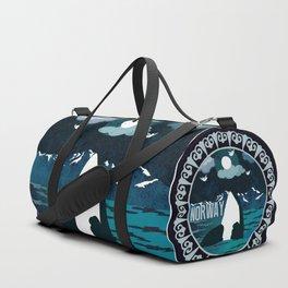 Norway 10 Duffle Bag
