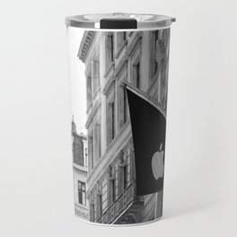 Apple Store London Travel Mug