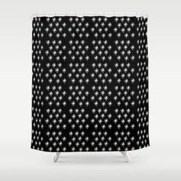 stars 23- Shower Curtain