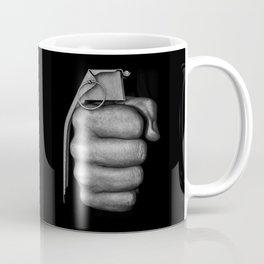 Violent acts Coffee Mug