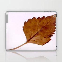 Be Like A Leaf #2 Laptop & iPad Skin