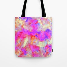 Electrify Tote Bag