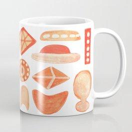 UFO Squadron Coffee Mug