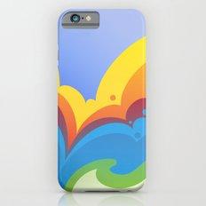 Rainbowmatic iPhone 6s Slim Case