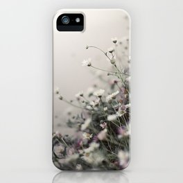 there there iPhone Case