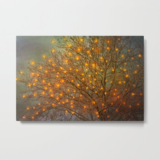 Magical 02 Metal Print