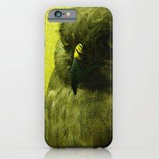 Up some dark branch iPhone 6s Slim Case