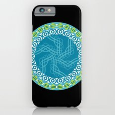 Mandala 23 - 2014 Limited Reproduction Products Slim Case iPhone 6s