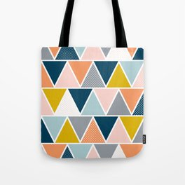 Triangulum Retreat Tote Bag
