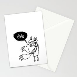 Grrr Stationery Cards