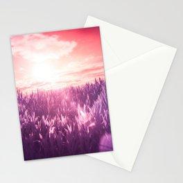 A BEAUTIFUL WORLD Stationery Cards