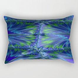Sugarless Symbiosis Rectangular Pillow