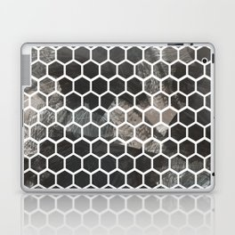 Graphic_Cells Paint Laptop & iPad Skin