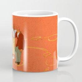 Sing, sing, sing! Coffee Mug