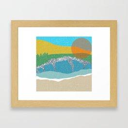 Sunrise IV Framed Art Print