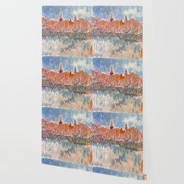 Balsam High Wallpaper