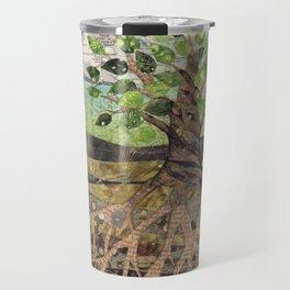 Deep Roots Travel Mug