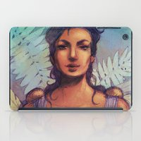 roman iPad Cases featuring Roman by ashurcollective