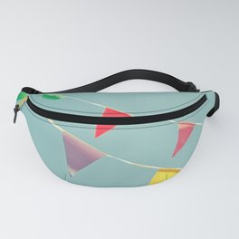 A Celebration Fanny Pack