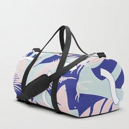Miami Leaves Duffle Bag