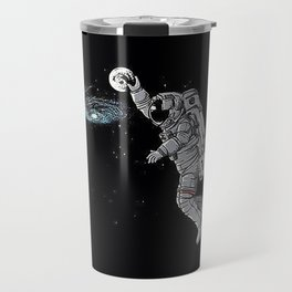 Space Jam Travel Mug