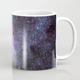 North America Nebula and Pelican Nebula Coffee Mug