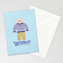 Pablo Picasso Stationery Cards