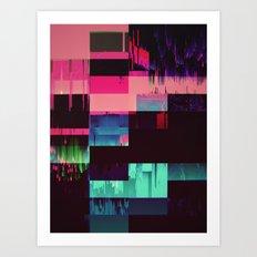 stygys Art Print