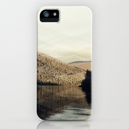Hillside iPhone Case