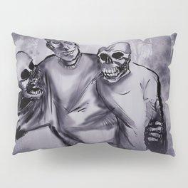Best Buds! Pillow Sham