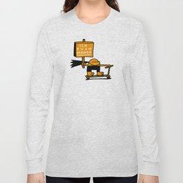 Mongo Pusher Long Sleeve T-shirt