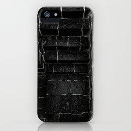 where do I go ? iPhone Case