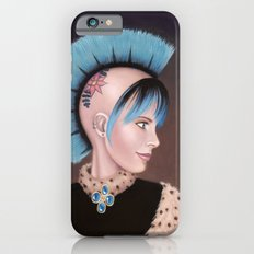 Lady Evangeline Slim Case iPhone 6s