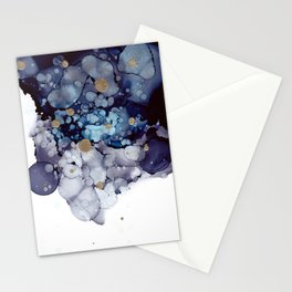 Clouds 4 Stationery Cards