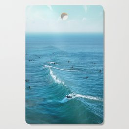 Huntington Beach Cutting Board