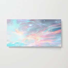 Phoenix (Air) Metal Print