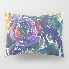 Feeling Violet Pillow Sham
