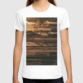 GROUNDWORK T-shirt