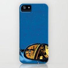 Night Drive iPhone (5, 5s) Slim Case
