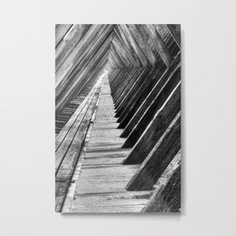 Graduation tower Metal Print