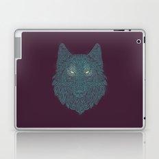 Wolf of Winter Laptop & iPad Skin