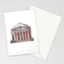 UVA Rotunda  Stationery Cards
