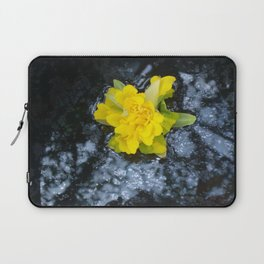 Narcissus, Oh such a Narcissus! Laptop Sleeve