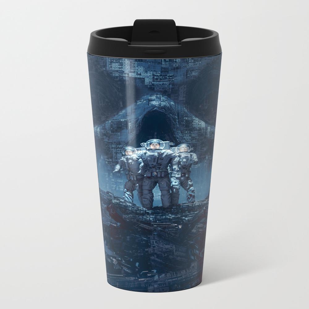 Planet Of Doom Travel Mug TRM8497739
