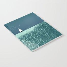 OCEAN WONDERLAND VIII Notebook